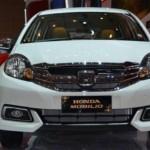 PENJUALAN MOBIL HONDA : Di India, Honda Mobilio Tidak Laku