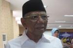 KABAR DUKA : Innalillahi, Kiai Hasyim Muzadi Wafat