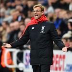 LIGA INGGRIS 2015/2016 : Gerrard: Liverpool Harus Beri Waktu untuk Klopp
