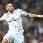 Dibekap Cedera, Karim Benzema Tak Akan Dimainkan Saat Madrid Lawan Atalanta