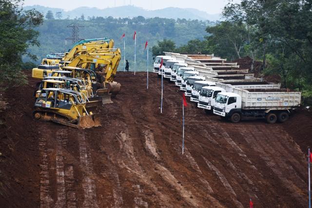 Gaji Pekerja China Lebih Tinggi, Kedubes Berdalih Indonesia Belum Mampu