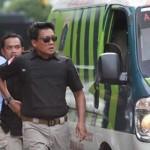 MUTASI POLRI : Kombes Krishna Murti Ditunjuk Jadi Wakapolda Lampung