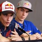 Soal Motogp Thailand, Marquez-Vinales Antusias, Rossi Tak Suka