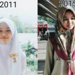 KISAH MISTERI : Hii...Gadis Malaysia Ini Suka Posting Gambar Penampakan Makhluk Halus