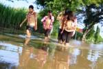 BENCANA DIY : UGM Sarankan Masyarakat Buat Sumur Resapan Cegah Banjir