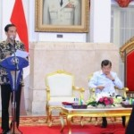 Para Petinggi Parpol Koalisi Datangi Istana, Bahas Reshuffle?