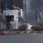 BOM SARINAH THAMRIN : 3 Korban Bom Thamrin Masih Dirawat di RS
