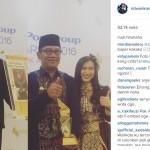 PILGUB DKI JAKARTA : Setelah Yusril, Giliran Ridwan Kamil Diundang PDIP, Ada Apa?