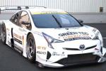 MOBIL HONDA : Honda Prius Dijadikan Mobil Balap di Jepang