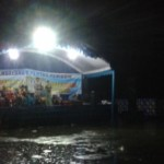 Car Free Night dan Pesta Kembang Api Sambut Pergantian Tahun di Kota Madiun