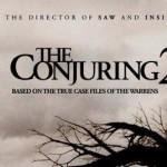 FILM TERBARU : The Conjuring 2 Rilis Trailer Utama