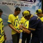 MOTOGP DI INDONESIA:Ditanya Soal Moto GP di Indonesia, Valentino Rossi: Itu Harus!