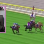 "VIDEO LUCU YOUTUBE: Video Balap Kuda ""Absurd"" Ini Bisa Bikin Kamu Terpingkal"