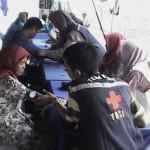 PENGOBATAN GRATIS : Ratusan Warga Rembang Ikuti Pengobatan Gratis Djarum Foundation
