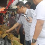FESTIVAL DURIAN : Hore, Pemkot Semarang Bakal Kembali Gelar Festival Durian