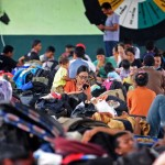 ORMAS GAFATAR : Eks Gafatar Enggan Dipulangkan, Kapolda Jateng Tak Peduli