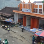 6 Tahun Berlalu, Sengketa Pasar Ir. Soekarno Sukoharjo Belum Rampung