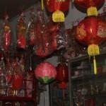 IMLEK 2016 : Lampion, Angpao, & Bunga Mei Hwa Paling Diburu