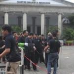 PENYANDANG TUNA NETRA : Hujan Guyur Semarang, Pertuni Batal Gelar Parade