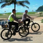WARGA TENGGELAM : Terseret Ombak Pantai Klayar, 2 Wisatawan Ditemukan Tanpa Nyawa