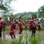 International Rain Festival Virtual Dimeriahkan Tiga Negara