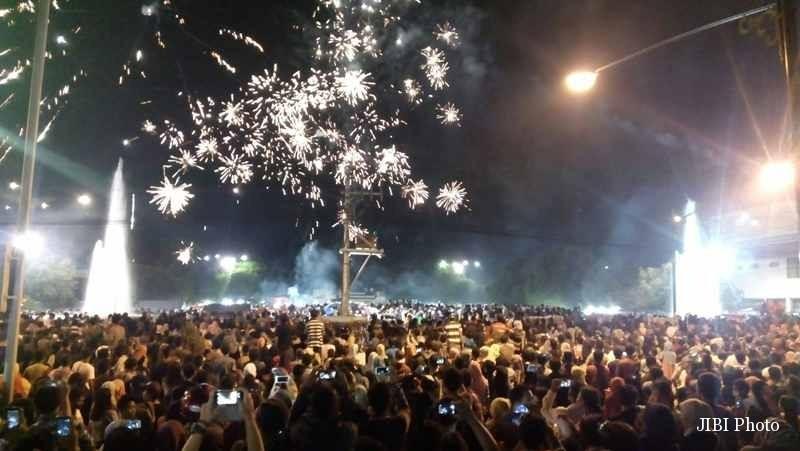 Polres Sragen Siap Sita Sepeda Motor Tanpa Knalpot Saat Perayaan Tahun Baru 2017