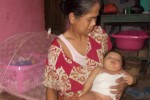GRUP PUBLIK MADIUN : Bayi Tanpa Anus Keluarga Buruh Tani Jadi Perhatian Netizen Madiun