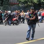 MUTASI POLRI : Aksi Teror Direncanakan di LP, Ini PR Tito Karnavian Sebagai Kepala BNPT