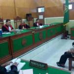 PENCURIAN SRAGEN : Pencuri Logistik Pilkada Sragen Divonis 2 Tahun Penjara