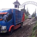 INFRASTRUKTUR BOYOLALI : Tahap Akhir Rehab Jalur SSB Segera Dimulai