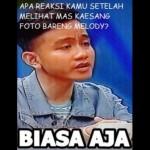 TRENDING SOSMED : Kumpulan Meme Gibran Putra Jokowi,
