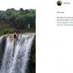 WISATA JOGJA : 5 Air Terjun Jogja Ini Paling Hits di Sosmed