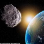 Asteroid Sebesar London Eye Lewati Bumi Besok
