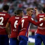 LIGA CHAMPIONS 2015/2016 : Prediksi Xavi Hernandez: Bukan Real, Atletico yang Juara!