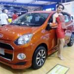 BURSA MOBIL : Susul Datsun Go+, Daihatsu Ayla Jadi LCGC 7-Seater?