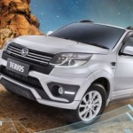 MOBIL DAIHATSU : Adang BR-V, Daihatsu Siapkan Terios Kasta Tertinggi
