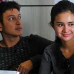 FILM TERBARU : Dimas-Michelle Bikin Fans Solo Histeris hingga Pingsan