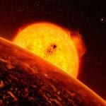 Temukan 15 Planet Baru, Peneliti Klaim Salah Satu Planet Mengandung Air