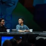 "MATA NAJWA METRO TV : Dari JKT48 hingga Kecebong, Gibran & Kaesang Blak-Blakan di ""Cerita Anak Jokowi"""