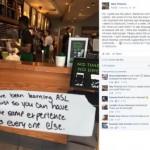 KISAH INSPIRATIF : Barista Ini Rela Pelajari Bahasa Isyarat Demi Seorang Pelanggan