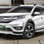 PENJUALAN MOBIL HONDA : Honda BR-V Beri Kontribusi Terbesar Untuk Penjualan Bulan Pertama 2016
