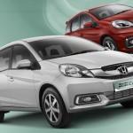 MOBIL HONDA: Honda Jelaskan Kenapa BR-V dan Mobilio Selisih Rp46 Juta