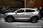 MOBIL BARU HYUNDAI : New Hyundai Tucson Mulai Diperkenalkan