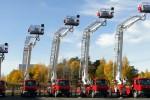 KEBAKARAN MADIUN : Wow, Pemkot Madiun Bakal Beli Mobil Pemadam Kebakaran Rp32 Miliar!