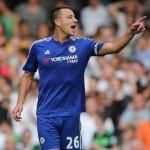 Allardyce Pertimbangkan Panggil Terry ke Timnas Inggris