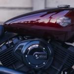 Harley Davidson Diminati Oleh Grup Astra?