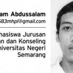 MIMBAR MAHASISWA : Menyatukan Idealisme Pergerakan Mahasiswa
