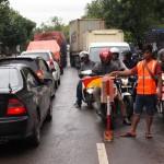 INFRASTRUKTUR KARANGANYAR : Ring Road Mojosongo Dilebarkan Menjadi 15 Meter