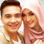 RUMAH TANGGA ARTIS : Sahrul Gunawan dan Indriani Resmi Cerai