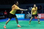 ALL ENGLAND : PBSI Akui Target di All England Meleset